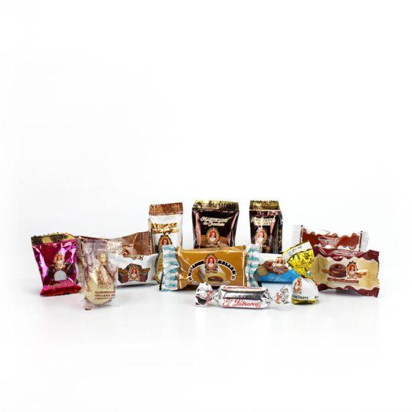 comprar surtido-chocolate el patriarca valencia